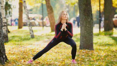 Photo of 5 видів спорту, якими корисно займатися восени
