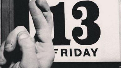 Photo of 13.10 – день народження п'ятниці 13-го: чи є сенс боятися цього дня