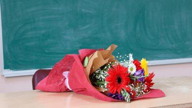 Photo of День вчителя 2020: які квіти подарувати