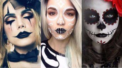 Photo of Геловін 2020: цікаві ідеї для макіяжу