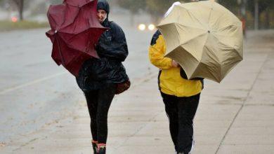 Photo of Йде похолодання: синоптики дали прогноз на вихідні