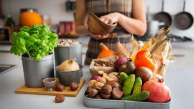 Photo of Осіннє харчування: як зміцнити свій імунітет