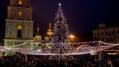 Photo of Новорічні вихідні 2020-2021: скільки відпочиватимуть українці