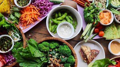 Photo of Чому варто спробувати вегетаріанство: міфи та переваги