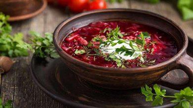 Photo of Рецепт приготування борщу включать до культурної спадщини України