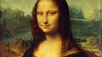 Photo of Під «Джокондою» Леонардо да Вінчі знайшли прихований ескіз