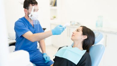 Photo of Вчені пояснили, чи потрібно часто ходити до стоматолога