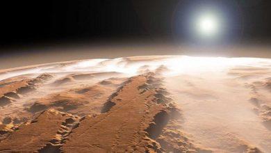 Photo of За допомогою штучного інтелекту фахівці НАСА класифікували кратери на Марсі