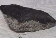 Photo of Вчені виявили позаземну органіку в метеориті, який впав на теріторії США