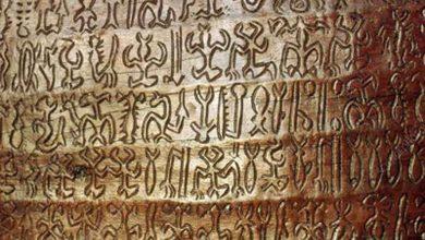 Photo of Розроблено алгоритм автоматичного дешифрування древніх «мертвих» мов
