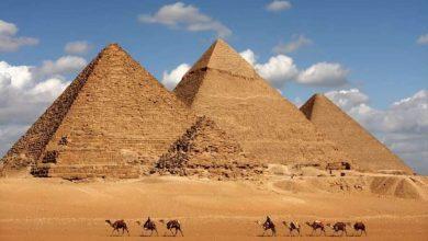 Photo of Розкрито загадку будівництва піраміди Хеопса