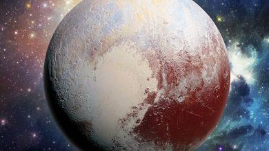 Photo of Вчені з'ясували, чим відрізняється сніг у горах Плутона від Земного