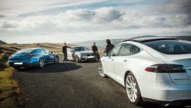 Photo of Власникам BMW, Porsche та Tesla потрібно заплатити державі 25 000 гривень