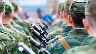 Photo of Росія направила на службу за контрактом понад 500 кримчан