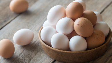 Photo of Чим відрізняються яйця з білою і коричневою шкаралупою: відповідь експерта