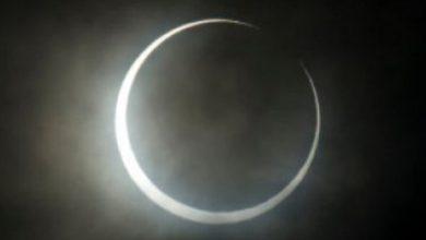 Photo of Місячне затемнення може дати земне щастя, – астролог