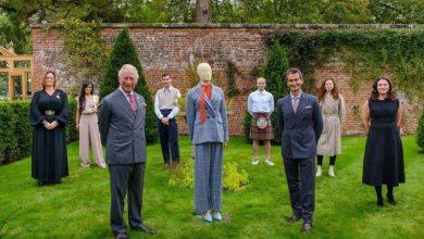 Photo of Принц Чарльз презентував власну колекцію одягу (ФОТО)