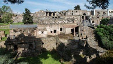 Photo of Археологи знайшли рештки людей, які загинули від руйнівного вулкану у Помпеях