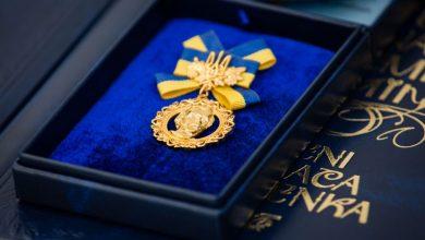 Photo of Шевченківська премія 2021 року: оголошено перелік усіх номінантів