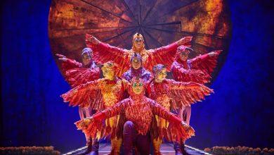 Photo of Cirque du Soleil уник банкрутства