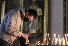 Photo of Майже 70% українців вважають себе віруючими – соцопитування