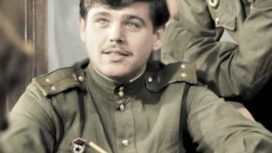 Photo of У Вінниці помер актор із фільму «У бій ідуть лише «старі»