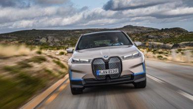 Photo of BMW презентував новий електропозашляховик з двома двигунами (ФОТО)