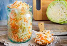 Photo of Джерело вітамінів: корисні властивості квашеної капусти та як готувати