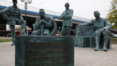Photo of У Польщі встановили пам'ятник Симону Петлюрі