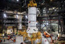 Photo of NASA готує мегаракету для польоту на Місяць