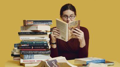 Photo of Третина українців читають книжки українською мовою – соцопитування