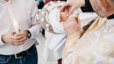 Photo of Чи можна хрестити дитину під час Різдвяного посту