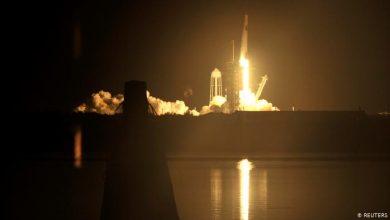 Photo of SpaceX запустила перший регулярний маршрут у космос (ФОТО)