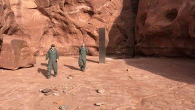 Photo of В США знайшли загадкову конструкцію в пустелі (ВІДЕО)
