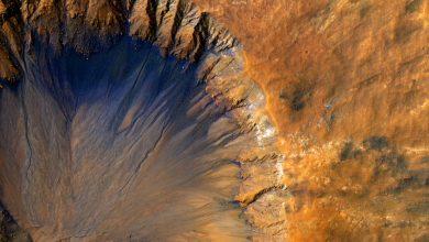 Photo of На Марсі знайшли сліди повені, яка охоплювала всю планету