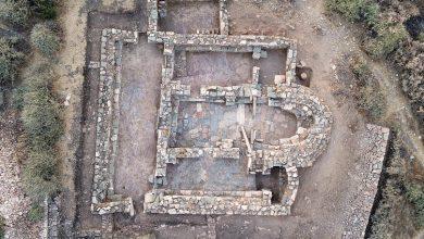 Photo of Археологи знайшли місто піратів Егейського моря