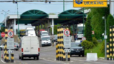 Photo of Словаччина закриває кордон з Україною