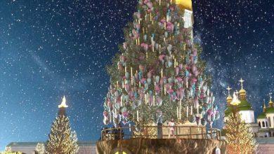 Photo of Стало відомо, як у Києві відсвяткують Новий рік