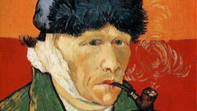 Photo of Ван Гог хворів на епілепсію, шизофренію та мав напади білої гарячки – вчені