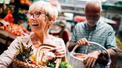 Photo of Фахівці назвали продукти, які здатні «блокувати» старіння