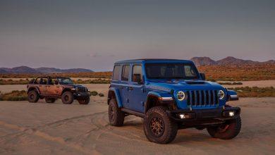 Photo of Chrysler презентував новий Jeep (ФОТО)