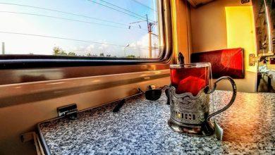 """Photo of """"Укрзалізниця"""" з 1 грудня повертає в потягах чай та каву в одноразовому посуді"""