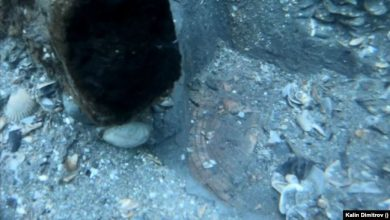 Photo of У Чорному морі знайшли затоплене доісторичне місто, якому 6 тисяч років