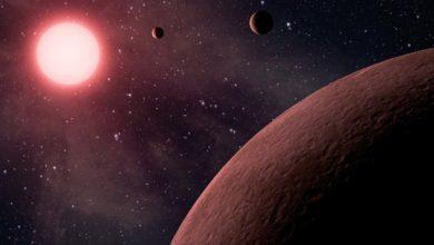 Photo of Астрономи за допомогою радіотелескопа вперше зафіксували «надпланету»