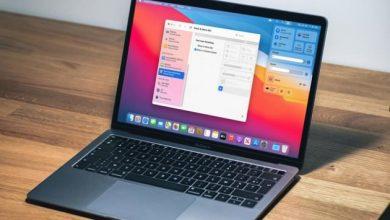 Photo of Apple презентувала оновлену операційну систему для ноутбуків