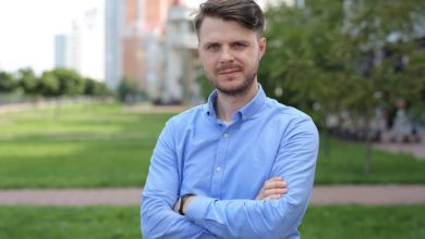 Photo of Українець створив найсучасніші мобільні додатки для нечуючих (ВІДЕО)
