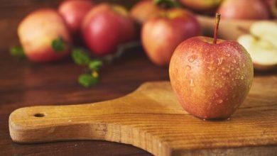 Photo of Найкорисніші властивості яблук: відповідь дієтолога