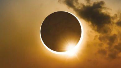 Photo of Місячне і сонячне затемнення: що обов'язково потрібно зробити