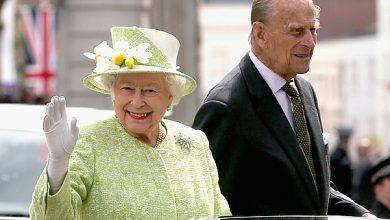 Photo of Історія кохання королеви Єлизавети II й принца Філіпа