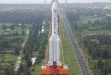 Photo of Китай вперше запускає місію на Місяць
